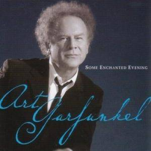 Cover - Art Garfunkel: Some Enchanted Evening
