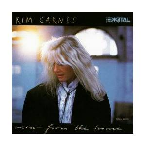 Kim Carnes: View From The House - Cover