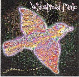 Cover - Widespread Panic: 'til The Medicine Takes