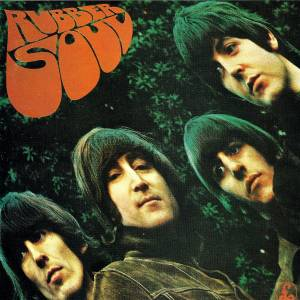 The Beatles: Rubber Soul (CD) - Bild 1