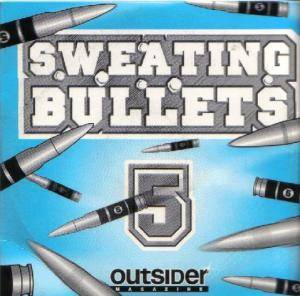 Cover - Red Tape: Outsider - Sweating Bullets 5