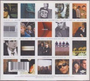 Bon Jovi: Crush (CD) - Bild 2