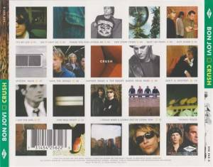 Bon Jovi: Crush (CD) - Bild 3