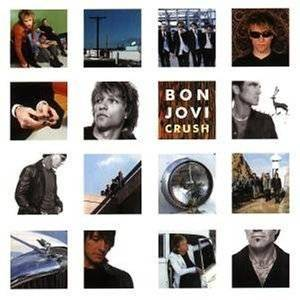 Bon Jovi: Crush (CD) - Bild 1