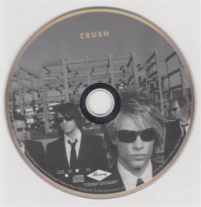 Bon Jovi: Crush (CD) - Bild 5