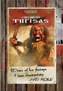 Cover - Turisas: Finnish Summer With Turisas, A