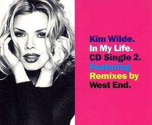 Kim Wilde: In My Life - Cover