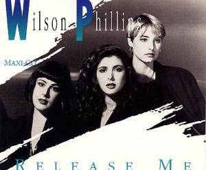 Wilson Phillips: Release Me - Cover