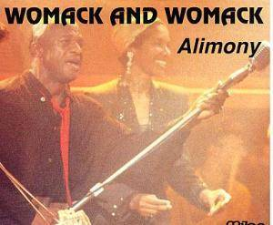 Cover - Womack & Womack: Alimony