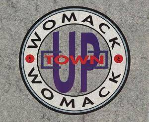 Cover - Womack & Womack: Uptown