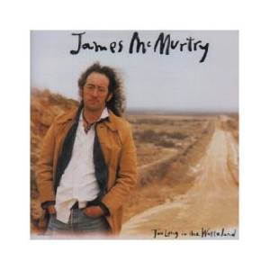 Cover - James McMurtry: Too Long In The Wasteland