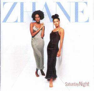 Cover - Zhané: Saturday Night