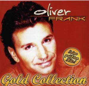 Cover - Oliver Frank: Gold Collection