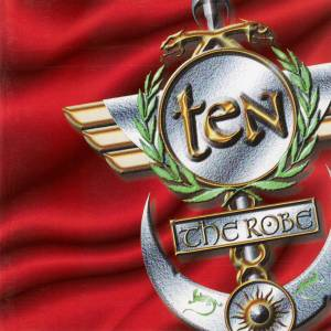 TEN: The Robe (CD) - Bild 1