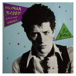 Cover - Herman Brood & His Wild Romance: Brood, The