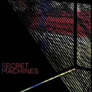 Cover - Secret Machines: Secret Machines