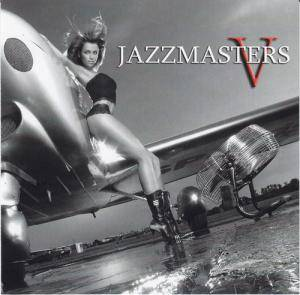 Cover - Paul Hardcastle: Jazzmasters V
