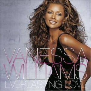 Cover - Vanessa Williams: Everlasting Love