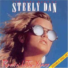 Cover - Steely Dan: Reelin' In The Years - The Very Best Of