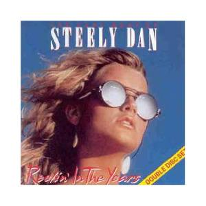 Steely Dan: Reelin' In The Years - The Very Best Of - Cover