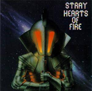 Cover - Stray: Hearts Of Fire