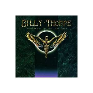 Billy Thorpe: Children Of The Sun... Revisited - Cover
