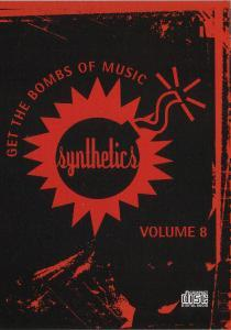 Get The Bombs Of Music Volume 08 - Cover