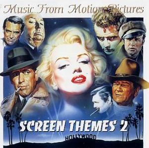 Screen Themes 2 - Cover