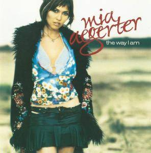 Cover - Mia Aegerter: Way I Am, The