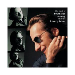 Southside Johnny & The Asbury Jukes: Best Of Southside Johnny And The Asbury Jukes, The - Cover