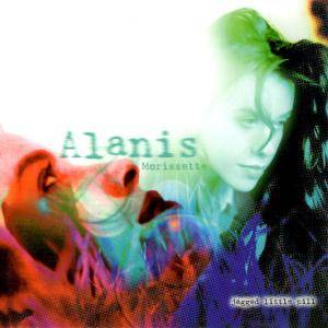 Alanis Morissette: Jagged Little Pill (CD) - Bild 1