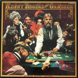 Cover - Kenny Rogers: Gambler, The