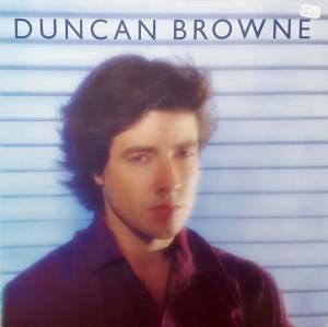 Cover - Duncan Browne: Streets Of Fire