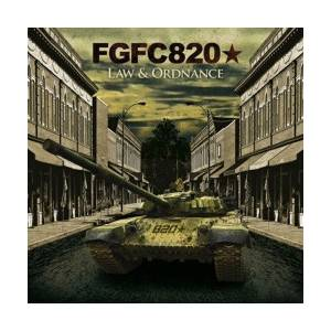 Cover - FGFC820: Law & Ordnance