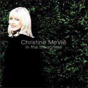 Christine McVie: In The Meantime - Cover