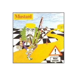 Cover - Roy Wood: Mustard