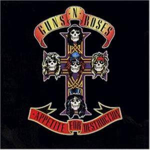 Guns N' Roses: Appetite For Destruction (CD) - Bild 1