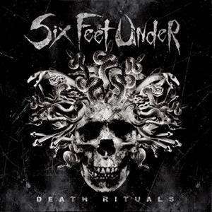 Cover - Six Feet Under: Death Rituals