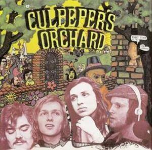 Culpeper's Orchard: Culpeper's Orchard - Cover