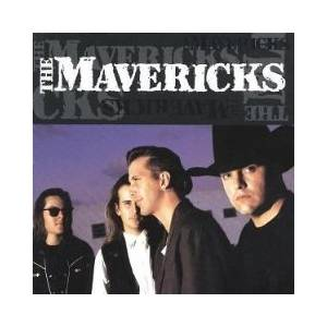The Mavericks: From Hell To Paradise - Cover