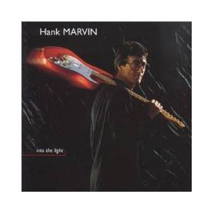 Hank Marvin: Into The Light - Cover