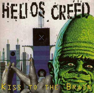 Cover - Helios Creed: Kiss To The Brain