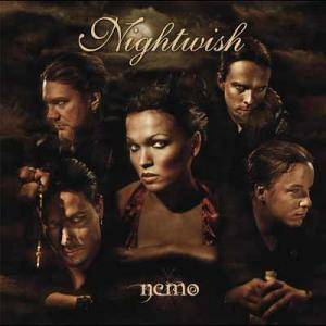 Nightwish: Nemo - Cover