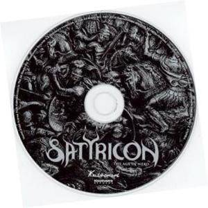Satyricon: The Age Of Nero (2-CD) - Bild 3
