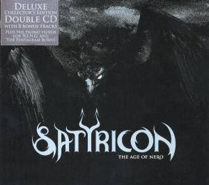 Satyricon: The Age Of Nero (2-CD) - Bild 1
