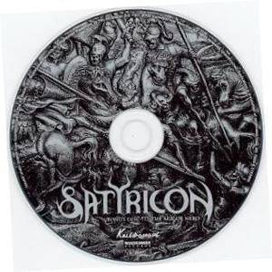 Satyricon: The Age Of Nero (2-CD) - Bild 4