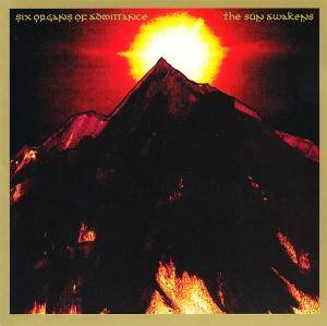 Cover - Six Organs Of Admittance: Sun Awakens, The