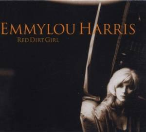 Emmylou Harris: Red Dirt Girl - Cover