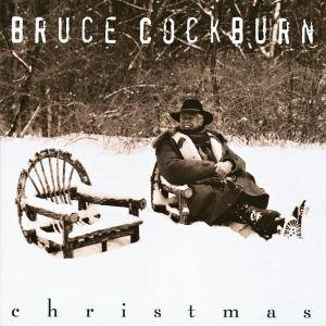 Bruce Cockburn: Christmas - Cover