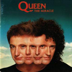 Queen: The Miracle (CD) - Bild 1